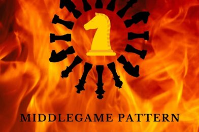 Middlegame Pattern – Octopus Knight