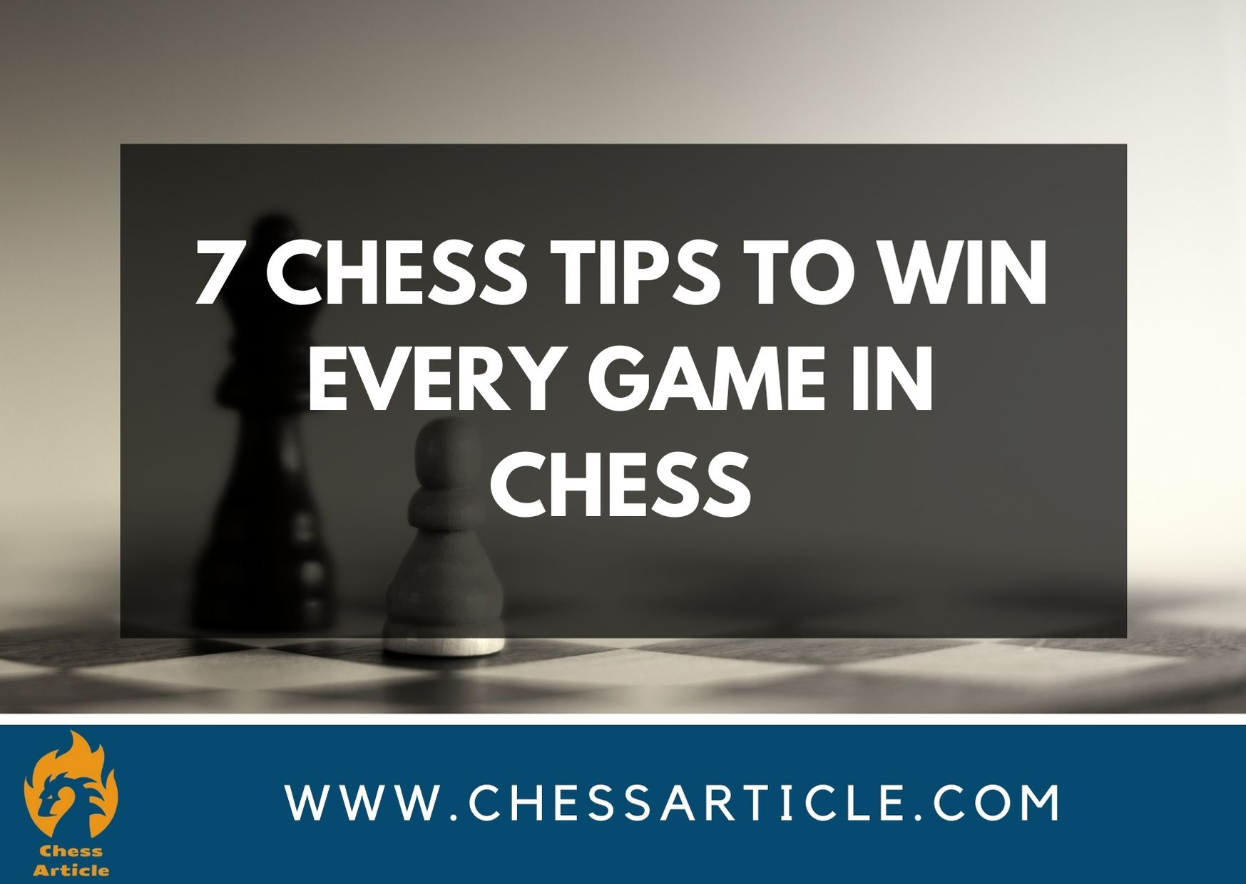 7 chess tips to win every game you play on chess.com