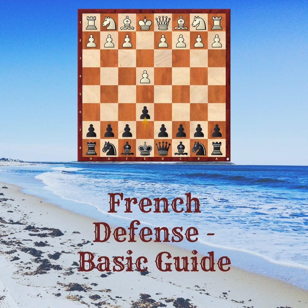 French Defense – Basic Guide