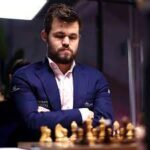 13 Famous Chess players in the World