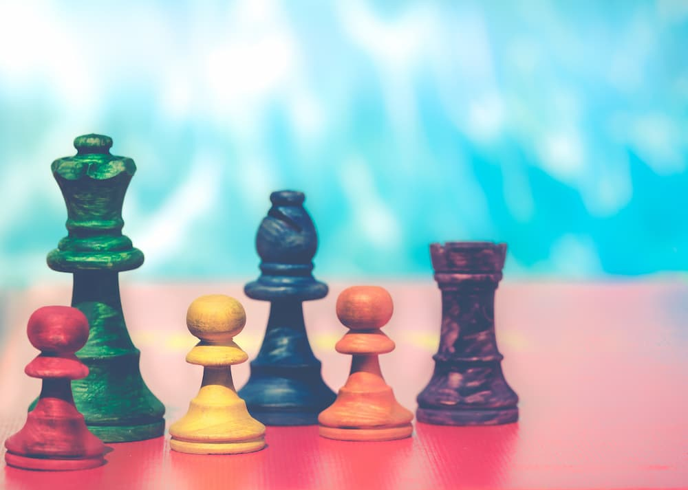 Rook chess piece – Important of Rook in Chess Game